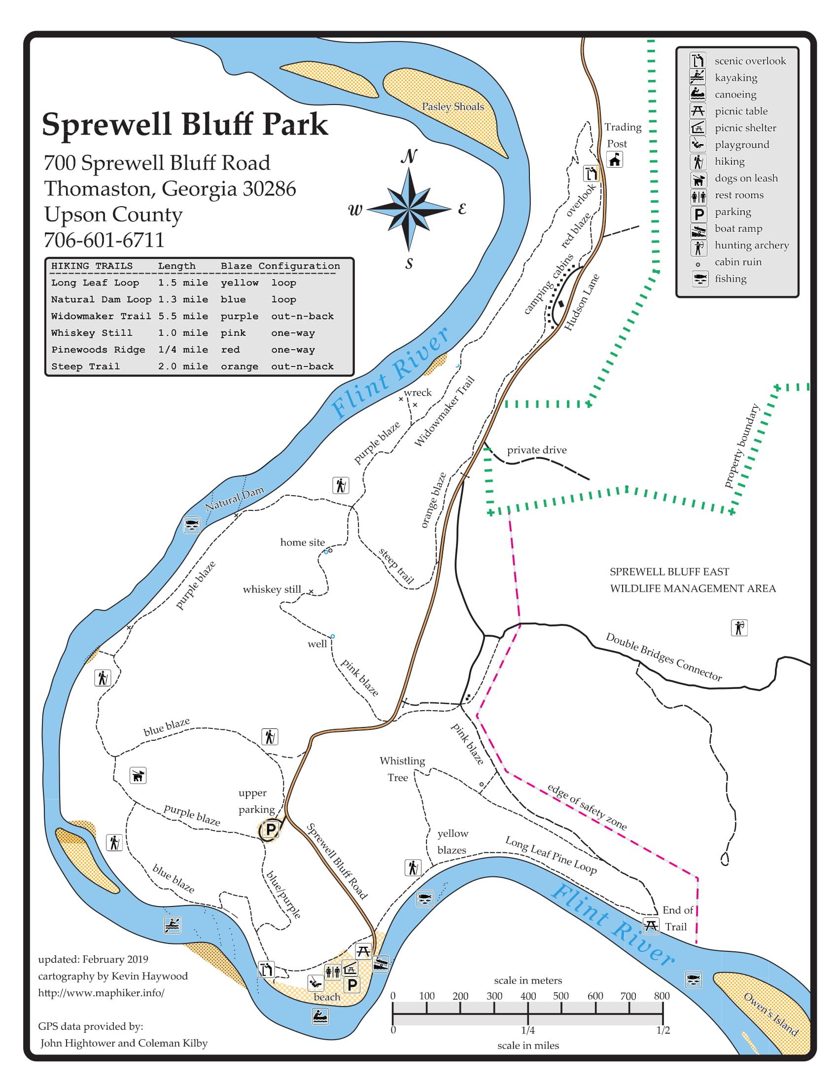 Map Of Georgia Highway 341.Map Directions Upson County Ga